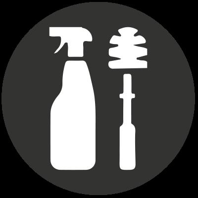 Nestkasten - Reiniging & onderhoud